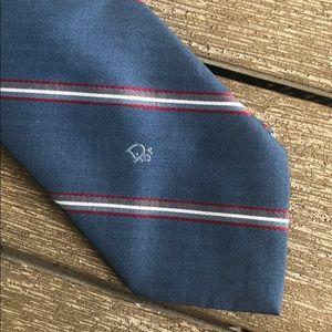 Vintage Dior Tie